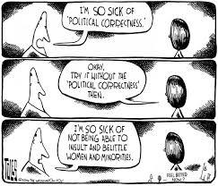 political correct