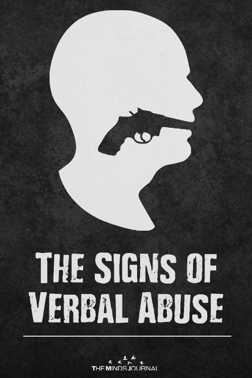 Verbal Hygiene